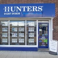 Hunters Estate Agents Consett