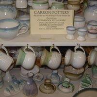 Carron Pottery