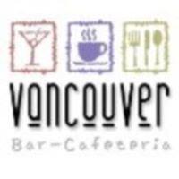 Vancouver. Bar-Cafetería