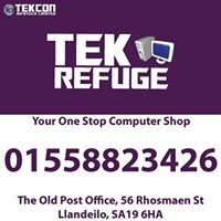 Tekcon Infotech Limited / Tek Refuge