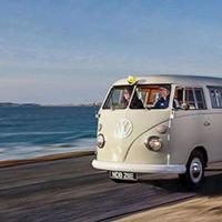 Harris classic campervan hire Western Isles