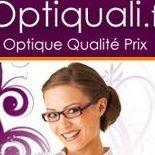 Opticien en ligne Optiquali