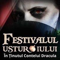 Festivalul Usturoiului - in Tinutul Contelui Dracula