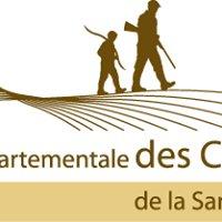 Fédération des Chasseurs de la Sarthe