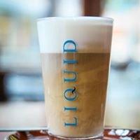 Café Liquid