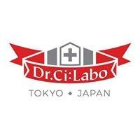 Dr.Ci:Labo Taiwan