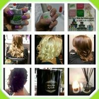 Caz's Hairdressing & Nails