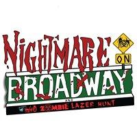 Nightmare on Broadway