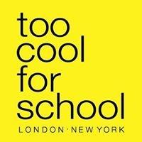 too cool for school - Taiwan