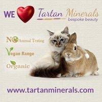 Tartan Minerals Organic Makeup