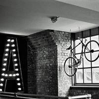 Academy Espresso Bar