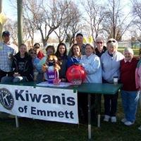 Kiwanis Club of Emmett, Idaho