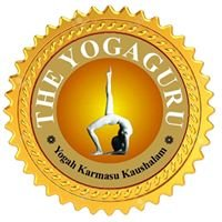 The Yogaguru
