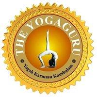 The Yogaguru