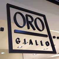 Orogiallo Shopville Le Gru