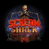 Scream Shack Haunted Attraction