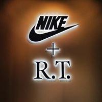 Nike Lab Lnz1