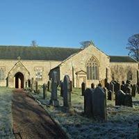 St Cuthbert's Church, Elsdon