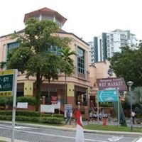 HOUGANG.GREEN.SHOPPING.MALL