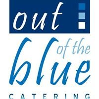 Out of the Blue Catering