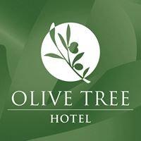 Olive Tree Hotel, Penang
