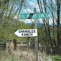 Orville Chandler Ranch