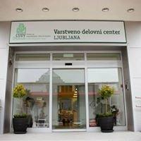 Varstveno delovni center Ljubljana CUDV Draga