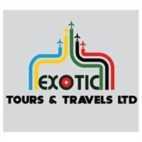 Exotic Tours & Travels Ltd.