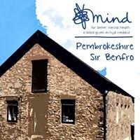 Mind Pembrokeshire