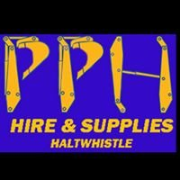 PPH Hire & Supplies