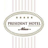 Президент-Отель / President-Hotel Minsk
