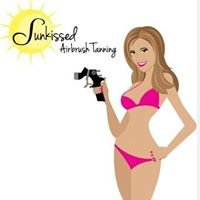 SunKissed Airbrush Tanning