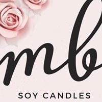 Madame Belle Soy Candles