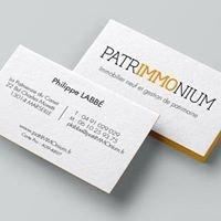 PatrIMMOnium