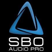 SBO Audio Pro