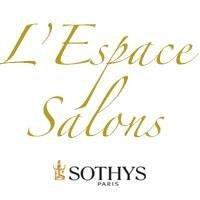 L'Espace Salons