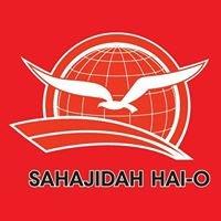 Sahajidah Hai-O Marketing Sdn Bhd
