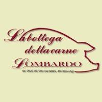 La bottega della carne di Lombardo