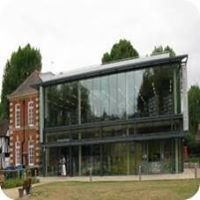 Enfield Library
