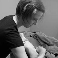 Joanna Saines, Holistic Massage Specialist