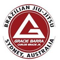 Gracie Barra Sydney