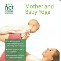 NCT Mother and Baby Yoga: Balham