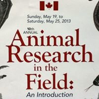 Animal Research in the Field: An Introduction