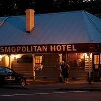 Cosmopolitan Hotel, Trentham