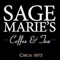Sage Marie Coffee & Tea