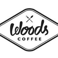 Woods Coffee Vancouver