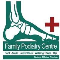 Family Podiatry Centre