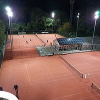 Tennisvereniging Burmania