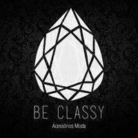 BeClassy - Acessórios de moda