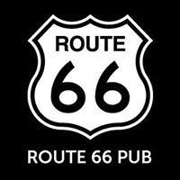 Route 66 Baia Mare